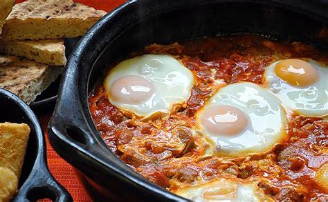 recettes cuisine tunisienne recette quot ojja quot tunisienne