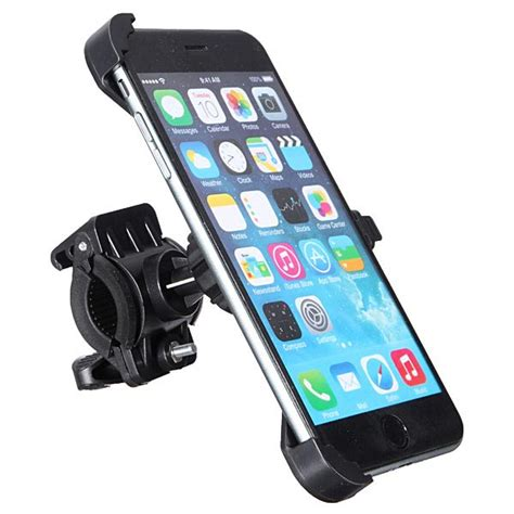 iphone 6 plus bike mount 360 rotating bicycle motorcycle mount holder for iphone 6