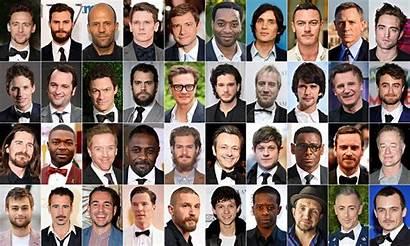 Actors British Irish American Hollywood English Film