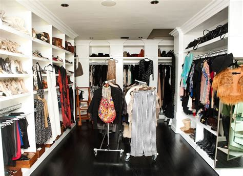 large walk in closet contemporary closet the coveteur