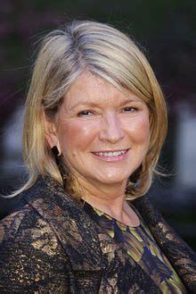 Martha Stewart - Wikipedia