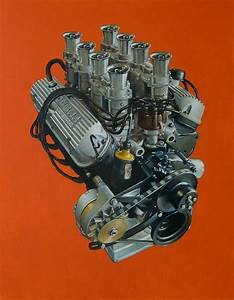 Ford  Windsor  Small Block V8