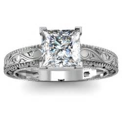 vintage style engagement rings engagement rings vintage