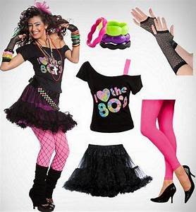 Best 25 80s party outfits ideas on Pinterest