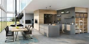 Agreeable Kitchen Cabinets Trends Decoration Ideas Brown Colors Of Natural Wood Modern Kitchen Colors And Design Trends