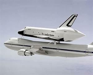 Space Shuttle Enterprise Glider - Airplane Request Forum ...