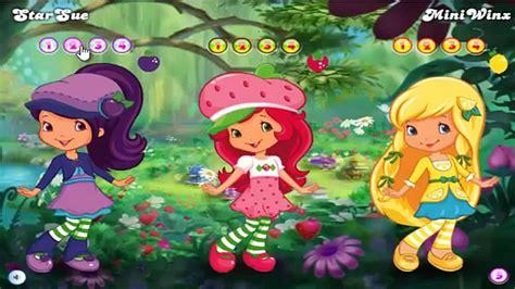 Strawberry Shortcake Cartoon In Hindi