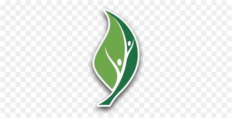 terbaru  logo gambar daun png