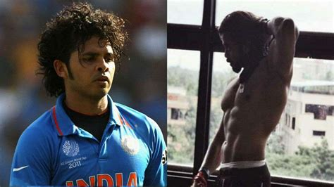 Remember Sreesanth? The pacer looks like THIS now and ...