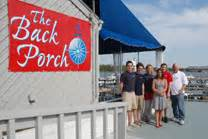 back porch saybrook welcome to the back porch restaurant your summer dining