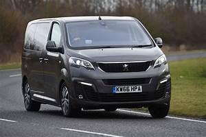 Peugeot Traveller : new peugeot traveller allure 2017 review pictures auto express ~ Gottalentnigeria.com Avis de Voitures