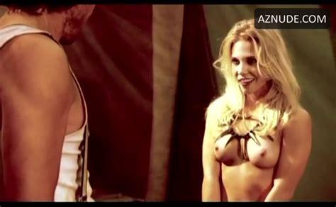Amanda Ward Breasts Scene In Freakshow AZNude