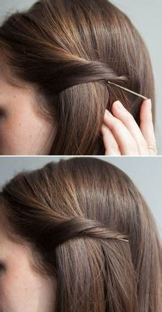 easy hairstyles  daily