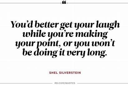 Silverstein Shel Quotes Motivational Quotations Re Making