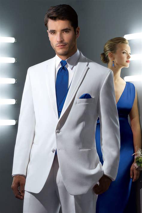 white la strada modern fit tuxedo jims formal wear
