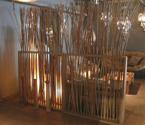 chambre a coucher contemporaine le bambou décoratif va faire des miracles pour votre