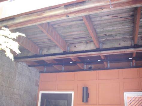 drysnap  deck drainage system deck masters llc