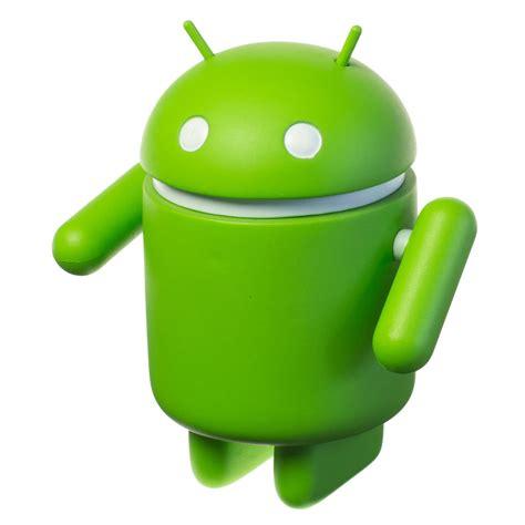 Android Figure | getDigital