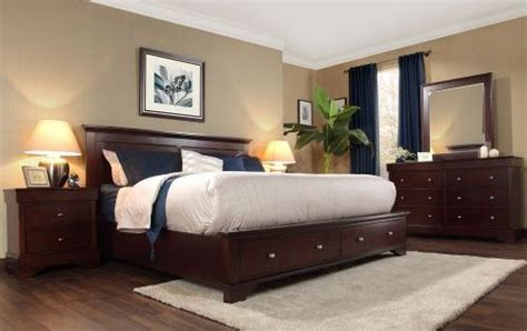 Costco Home Decor 0517 : Hudson 5-piece King Bedroom Set