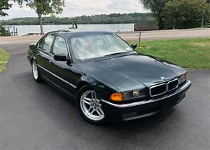 No Reserve  1998 Bmw 740i Dinan 7 For Sale On Bat Auctions