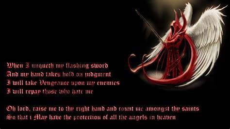 boondock saints quotes prayer quotesgram