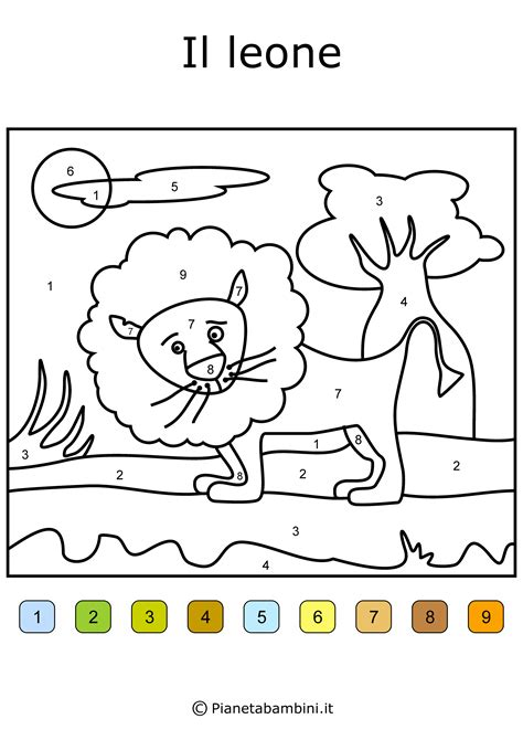 conta  colora da stampare disegni da colorare  base ai