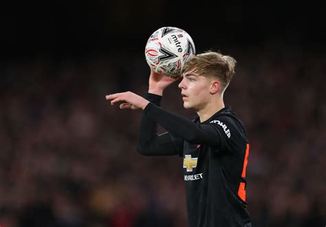 United fans praise Brandon Williams' performance - United ...