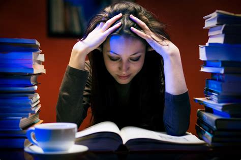 sleep disorders sleep deprivation effects  college
