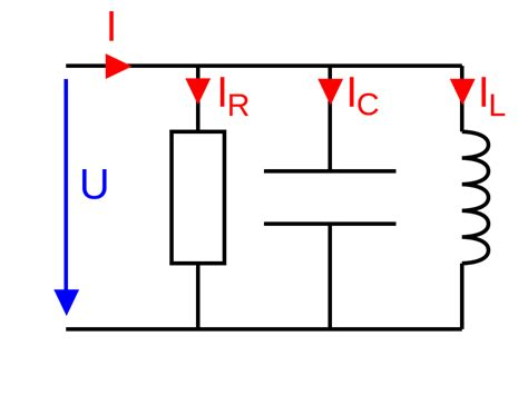 File Mfrey Rlc Parallel Circuit Svg Wikimedia Commons