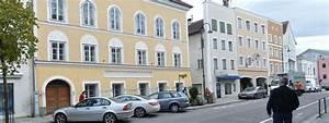 La Maison Natale D39Adolf Hitler Peine Trouver Des Locataires