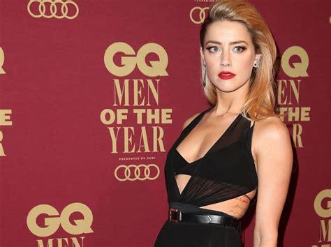 Amber Heard And Elon Musk Fuel Reunion Rumours Canoe
