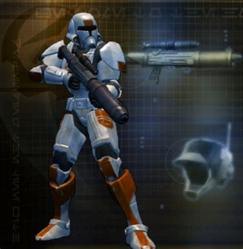 star wars   republic character classes list