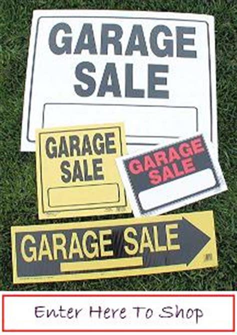 Garage Sale Website by The Garage Sale Website