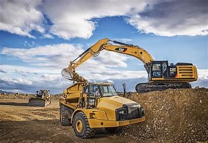Caterpillar Excavator Ln 336f Maquinaria Operador Pesada