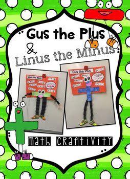 gus   linus   math addition