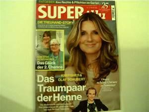 Super Illu Verlag : super illu die von autorenkollektiv zvab ~ Lizthompson.info Haus und Dekorationen
