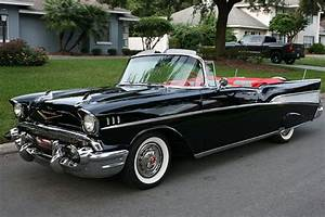 1957 Chevrolet Bel Air For Sale Ebay  U2014 Wiring Diagram