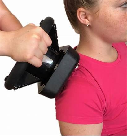 Massager Professional Plus