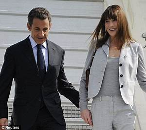 Sarkozy to be subject of 'hugely embarrassing' film ...