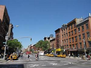 East Village  U2014 Wikip U00e9dia