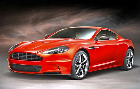2012 aston martin dbs information and photos zombiedrive