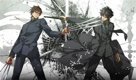 anime fight boy anime boys wallpaper 1870x1100 wallpoper 418981