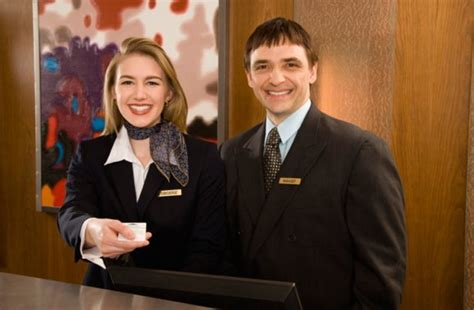 front desk security officer responsibilities how to become a hotel manager study magazine