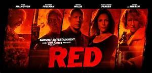 Red 2 | borg.com