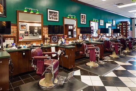Katy Fulshear Barber Shop
