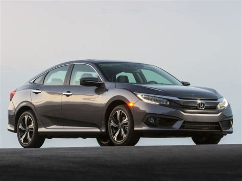 Best Small Sedan 2016 by The 11 Safest Small Cars For 2016 Autobytel