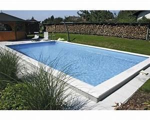 Styropor Pool Bauen : styropor pool set standard p25 700 x 350cm tief 150 cm bei hornbach kaufen ~ Frokenaadalensverden.com Haus und Dekorationen
