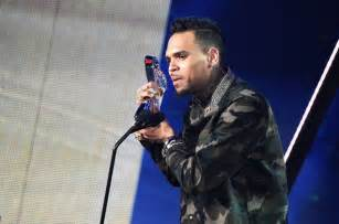 chris brown shares new track shut listen billboard