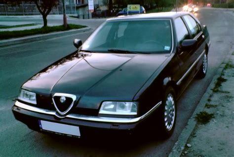 Clube Alfa Romeo Alfa Romeo 164