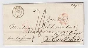 Porto Nach Schweiz : schweiz nl 1845 k2 morges auf porto brief nach holland ~ Watch28wear.com Haus und Dekorationen